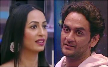 Bigg Boss 14: Kashmera Shah Doesn't Approve Of Vikas Gupta Re-Entering BB House After Exiting; Feels 'Authenticity Of The Show Gets Compromised'