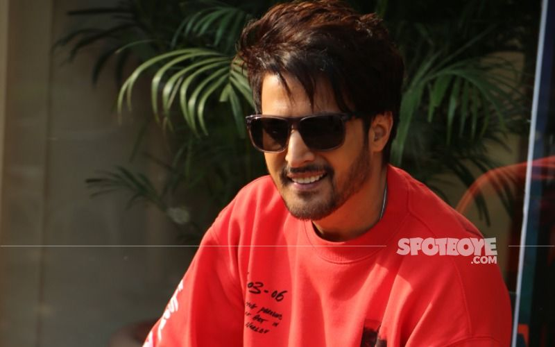 Jimmy Shergill, Your Honor Director Eeshwar Nivas And Others Booked For Violating COVID-19 Curfew While Shooting For The Web Series In Punjab: Report