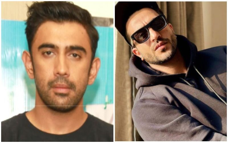 Amit Sadh Makes A Comeback On Instagram, Thanks Fans For Their Love; Aly Goni Says 'Welcome Back Bhai'