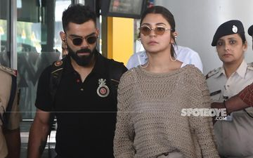 Virat Kohli And Anushka Sharma Request Paps To Refrain From Clicking Their Daughter's Pictures: 'We Want To Protect Privacy Of Our Child'
