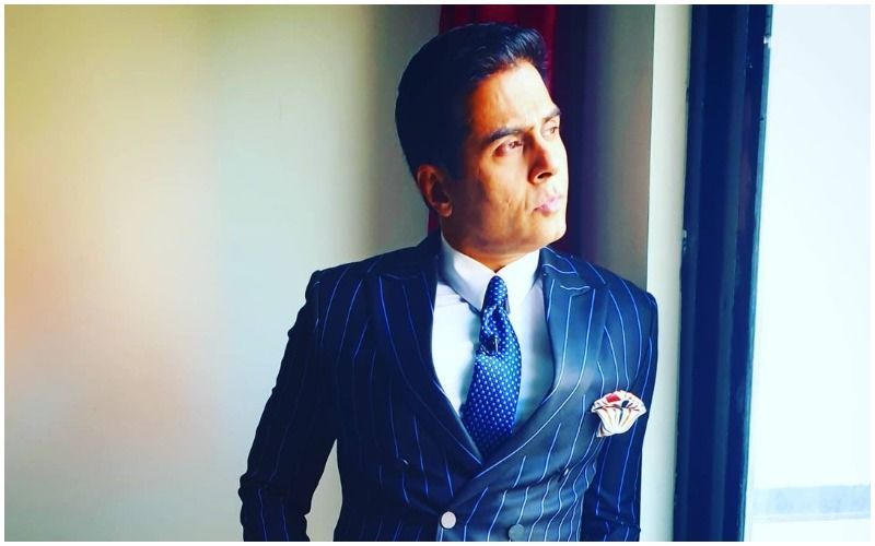 Aman Verma's Mother Passes Away; Actor Posts An Emotional Note On Social Media: 'Life Comes Around In A Complete Circle'