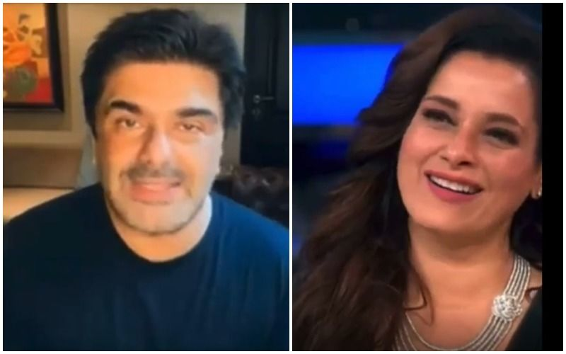 Super Dancer 4: Neelam Kothari Gets Teary-Eyed As Samir Soni Surprises Her With A Video Message, Recalls The First Time He Saw Her- WATCH