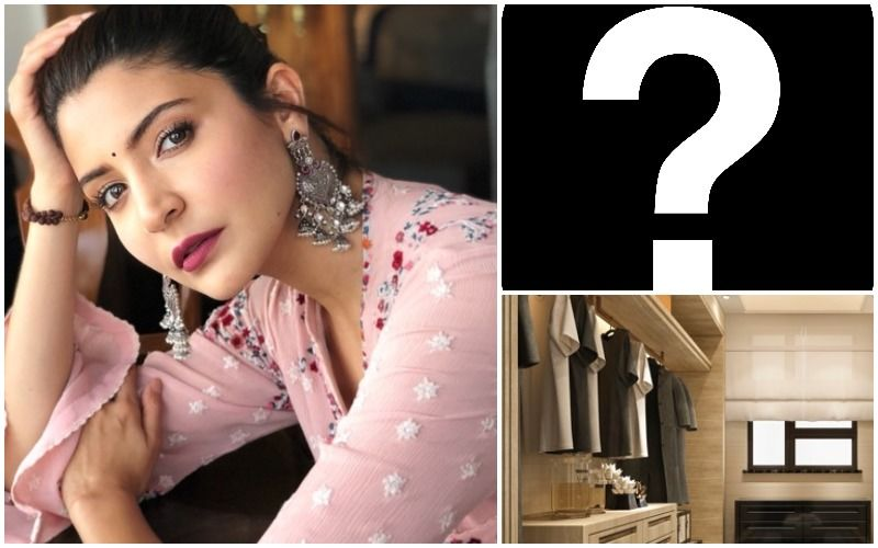 Anushka Sharma's Wardrobe Is MISSING THIS And We Feel She Should Sport More Of It!