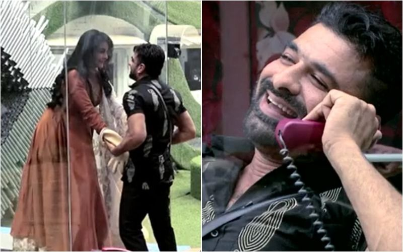 Bigg Boss 14: Eijaz Khan's Brother On Pavitra Punia And Eijaz's Bond: 'Whatever Decision He Takes, We Will Respect And Support It'