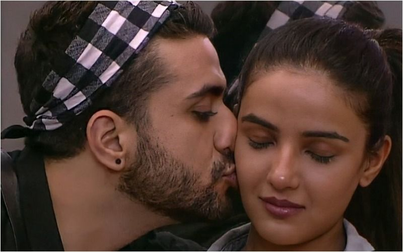 Bigg Boss 14: Jasmin Bhasin Sends Out A Message To Aly Goni And Asks Him To Stay Strong; REVEALS The Moment He Won Over Her Heart
