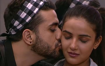 Bigg Boss 14: Jasmin Bhasin's Saccharine- Sweet Post For Aly Goni Will Melt Your Heart; Actress Says 'Miss Hugging You Hard'