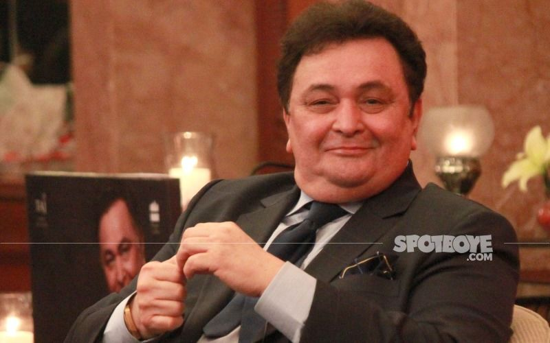 Rishi Kapoor's First Death Anniversary: Brutally Honest And Sassy Tweets By The Late Actor That Prove He Was Not Afraid To Air His Views