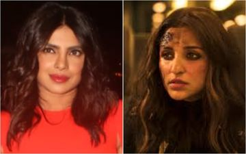 The Girl On The Train Teaser: Priyanka Chopra Jonas Is Mighty Impressed With Cousin Parineeti Chopra's Performance: 'Can't Wait To See More'