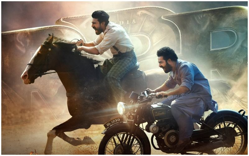 RRR: Makers Of Jr NTR-Ram Charan Starrer Make A Huge Announcement About The SS Rajamouli Directorial's Tamil Nadu Release