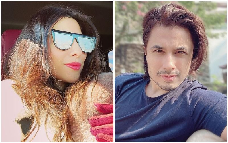 Meesha Shafi Throws Shade At FAKE News Of Being Sentenced To Jail After Accusing Ali Zafar Of Sexual Harassment; Shares A Sassy Snap Of Her 'Not Going To Jail'
