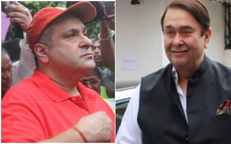Rajiv Kapoor's Property Settlement: Randhir Kapoor Says He Is Trying To Trace His Late Brother's Divorce Decree: 'Don't Know Where He Kept It'