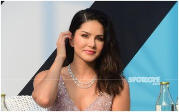 Sunny Leone On Being Bullied As A Kid: 'Some Of That Bullying Has Carried Throughout My Life, It's Not A Great Feeling'