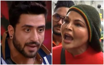 Bigg Boss 14 SPOILER: Aly Goni- Rakhi Sawant Get Into A MASSIVE Fight Over Rs 14 Lakh; Rakhi Asks 'Main Kya Yaha Mandir Ki Ghanti Bajaane Aayi Hu?'