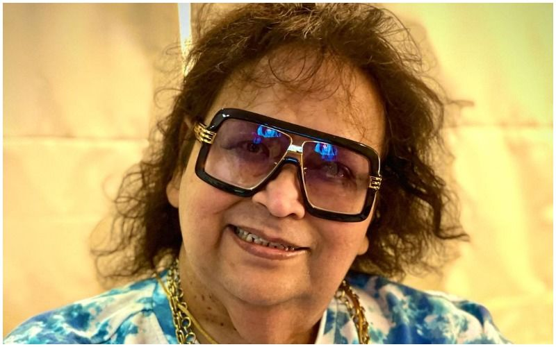 Bappi Lahiri Recovers From COVID-19; Thanks Doctors, Nurses And Staff After Discharge From Hospital