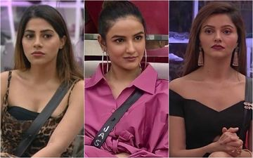 Bigg Boss 14: Jasmin Bhasin Says Rubina Dilaik Manipulated Nikki Tamboli To Play Against Her Team: 'Madam Ne Pyaar Se Aapko Vash Me Kar Liya'
