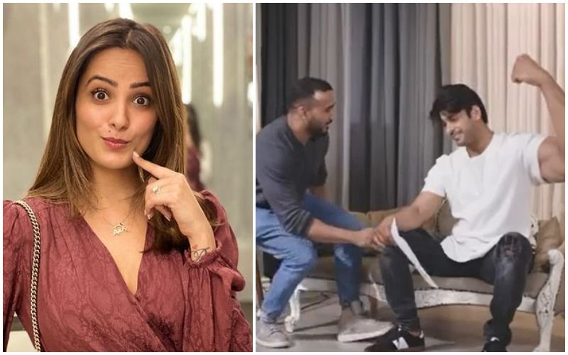 Bigg Boss 15: Anita Hassanandani To Participate In Salman Khan's Reality Show? Actress Has THIS To Say After Watching A Video Of Sidharth Shukla