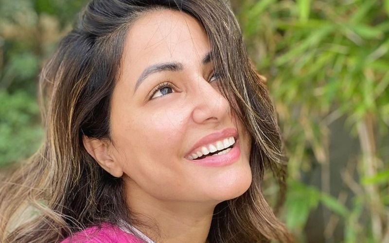 Hina Khan Wins Best Actress Award For Lines at Montgomery International Film Festival; Says' I Couldn't Be More Proud Of Myself'