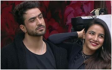 Post Bigg Boss 14 Grand Finale, Lovebirds Aly Goni And Jasmin Bhasin Enjoy A Date Night; Fans Can't Keep Calm