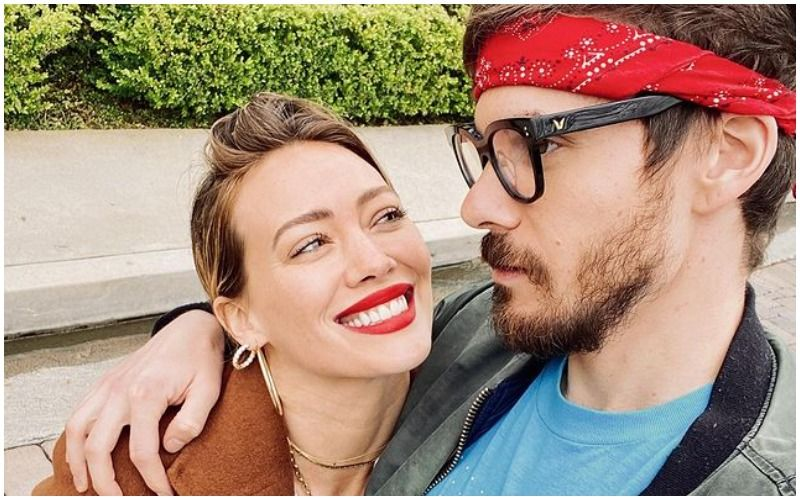Hilary Duff Welcomes Second Child With Hubby Matthew Koma; Shares FIRST PIC With Baby Mae James Bair: 'We Love You Beauty'