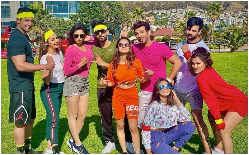 Khatron Ke Khiladi 11: 5 Contestants To Get Evicted From Rohit Shetty's Stunt-Based Reality Show In A SHOCKING Mass Elimination?