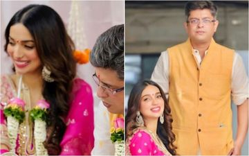 Swara Bhasker's Ex-Boyfriend Himanshu Sharma Ties The Knot With Kedarnath Writer Kanika Dhillon In A Private Ceremony; Taapsee Pannu Blesses The Couple