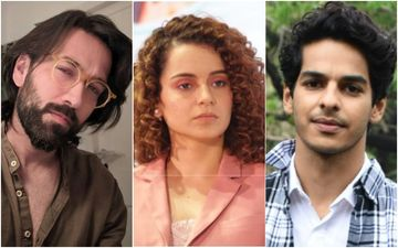Ishaan Khatter, Nakuul Mehta Take A Royal Dig At Kangana Ranaut After She Compares Herself To Meryl Streep; Share A Humble Quote By The Multi-Oscar Winner