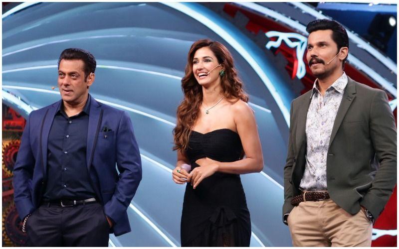 Radhe: Salman Khan, Disha Patani, Randeep Hooda Begin Film Promotions On Bigg Boss 14; Actress Opens Up On Working With Salman