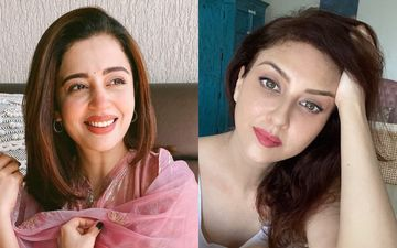 Nehha Pendse To Play New Anita Bhabhi In 'Bhabiji Ghar Par Hai; Saumya Tandon Approves: 'She Is A Good Choice, Im'Glad She's Portraying It'
