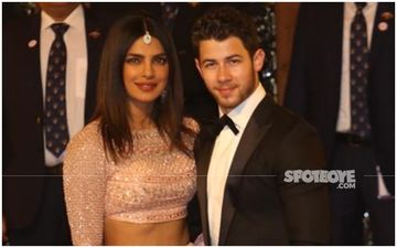 Nick Jonas Can't Stop Gushing Over His 'Beautiful Wife' Priyanka Chopra And Her Achievements Post Release Of Her Memoire Unfinished