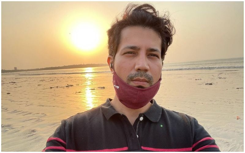 Sumeet Vyas Recovers From COVID-19; Enjoys A Beautiful Sunset And Says 'Thank God The Sunset Is Still Where I Left It'