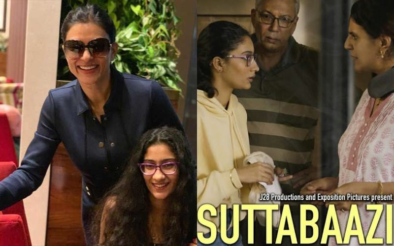 Sushmita Sen's Daughter Renee On Her Debut Film Suttabaazi; Says She's Not A Smoker, 'My Lungs Were Gone By The End'