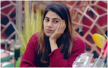 Bigg Boss 14: Did Nikki Tamboli Take 6 Lakh And Leave? Fans Dig Out Proof From Live Feed Showing She Is Still Inside BB House