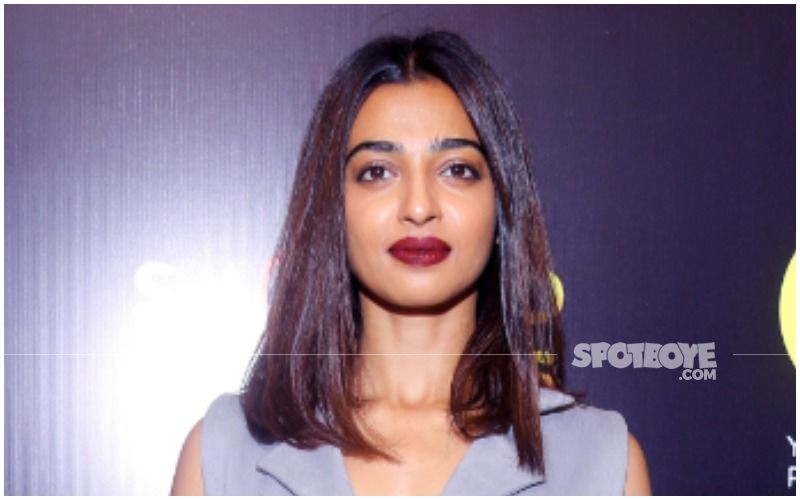 Radhika Apte Posts Throwback Pictures From Ghoul As She Remembers The 'Fabulous' Show; Fans Demand Season 2