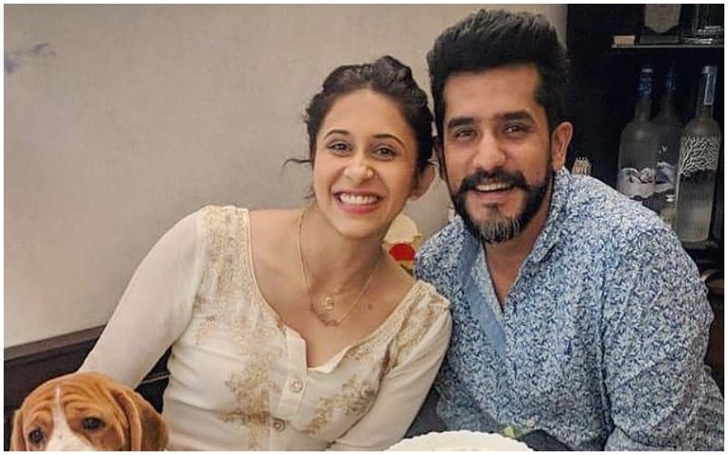 Mom-To-Be Kishwer Merchant Opens Up About Her Pregnancy; Says 'To Conceive Naturally At 40 Is A Blessing'