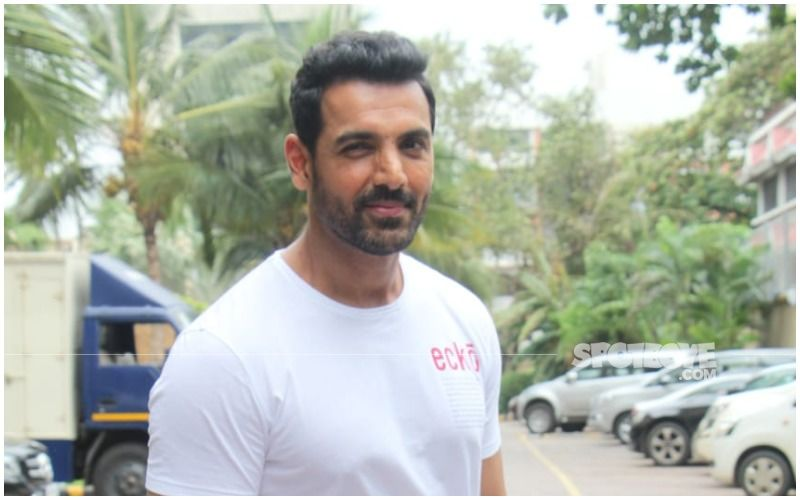 John Abraham Hands Over His Social Media Accounts To NGOs In An Attempt To Help Connect People With Resources Amid COVID-19 Crisis