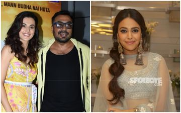 Amid IT Raids, Swara Bhasker Shares 'Appreciation Tweets' For Taapsee Pannu And Anurag Kashyap: 'Stand Strong, Warrior'
