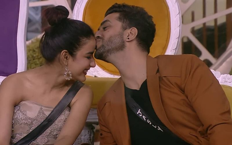 Bigg Boss 14's Aly Goni Gets A Marriage Proposal From A Fan; He Posts A Picture Of GF Jasmin Bhasin And Gives THIS Cheeky Reply