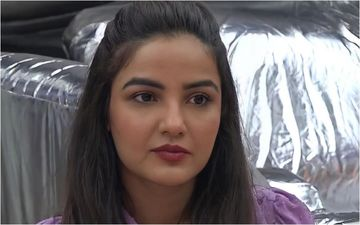 Bigg Boss 14: 'Shame On You' Blasts Jasmin Bhasin As She Receives Hate Comments On Instagram; Says, 'Do I Deserve This On A Normal Workout Video?'
