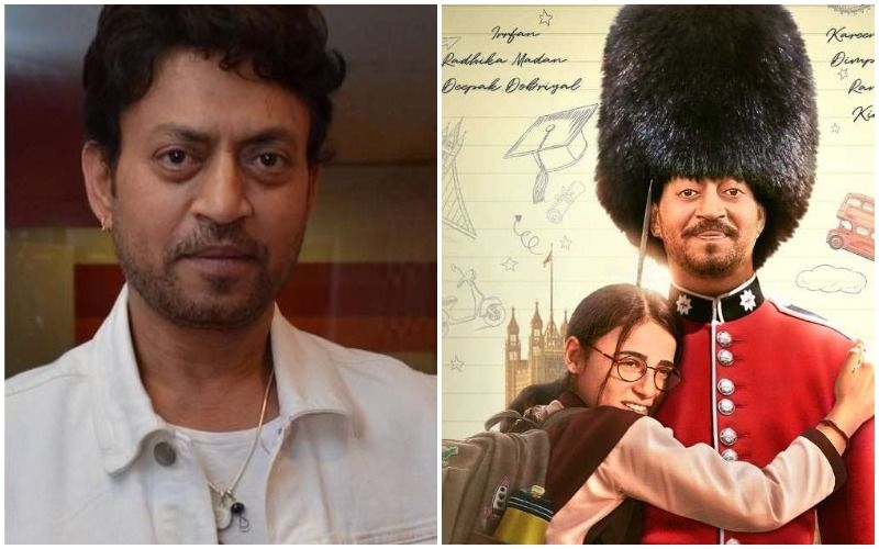 Angrezi Medium Makers Write A Heartfelt 'Thank You' Note For Late Actor Irrfan Khan As He Wins Posthumous Filmfare Award