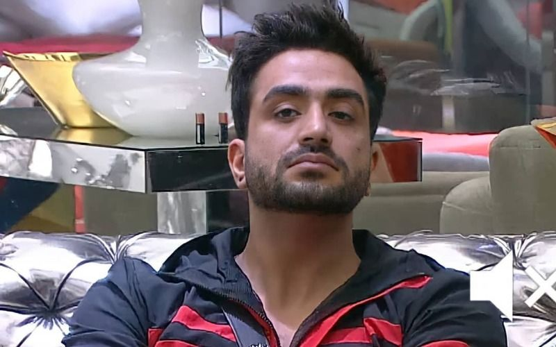 Bigg Boss 14's Aly Goni Shares That He Is Unwell And Is 'Not Keeping Roza Today'; Concerned Fans Unite To Trend 'Get Well Soon Aly' On Twitter