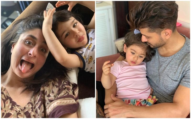 Kareena Kapoor Khan and Kunal Kemmu Once Opened Up About Taimur And Inaaya's Experience With Paparazzi: 'It Got A Bit Dangerous'