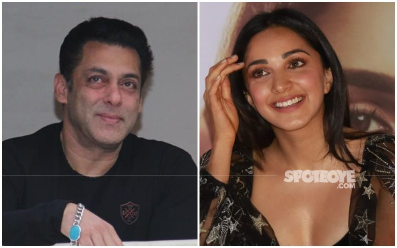 Kiara Advani Reveals She Got The Best Piece Of Advice From Salman Khan About 'Hard Work'; Here's What It Is