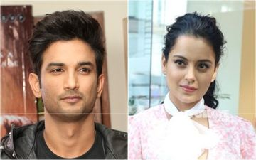 Sushant Singh Rajput Birth Anniversary: Kangana Ranaut Remembers The Late Actor; Says 'You Asked For Help, I Regret Not Being There For You'