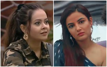 Bigg Boss 14: Devoleena Bhattacharjee SLAMS Jasmin Bhasin's Claims Of Deleting Her Tweets: 'I Have An Opinion, And It Would Be There Always'