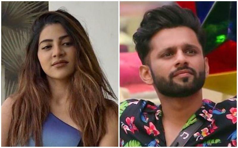Bigg Boss 14's Rahul Vaidya REACTS To The Fight Between His And Nikki Tamboli's Fans: 'Show Khatam, Pyaar Mohabbat Se Raho'