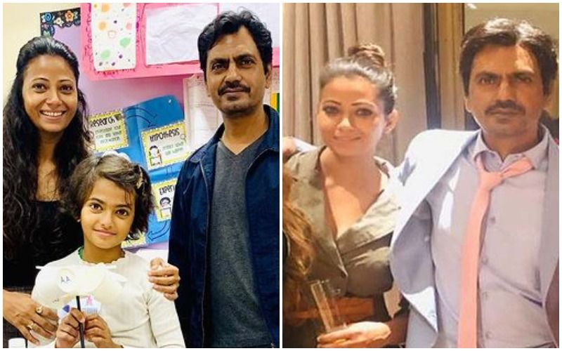 After Cancelling Divorce, Nawazuddin Siddiqui's Wife Aaliya Moves To His Kasara Farmhouse Amid Surge In COVID-19 Cases; Actor To Join Soon