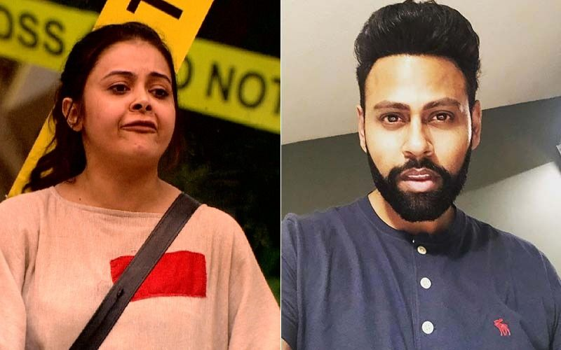 Bigg Boss 14: VJ Andy Is Disappointed With Devoleena Bhattacharjee After She Flips Sides In The Task: 'Didn't Expect Her To Be A Dhokebaaz'