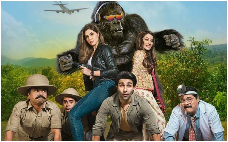 Hello Charlie Trailer: Aadar Jain, Jackie Shroff Starrer Introduces Us To The Bizarre World Of An Adventure Comedy; It Is Sure To Leave You In Splits