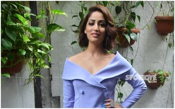Yami Gautam Reveals A Top Casting Director Once Asked Her To 'Dress Her Age' And 'Aim At Looking Younger'