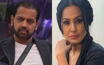 Bigg Boss 14: Kamya Punjabi Is Sad To See Rahul Mahajan Getting Evicted: 'Maine Kaha Tha Koi Aisa Nikal Jayega Jo Nominate Bhi Na Hota'
